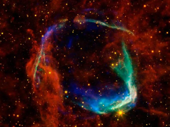 840 năm trước, bầu trời Trái Đất bùng nổ: sự thật kinh hoàng - Ảnh 1.