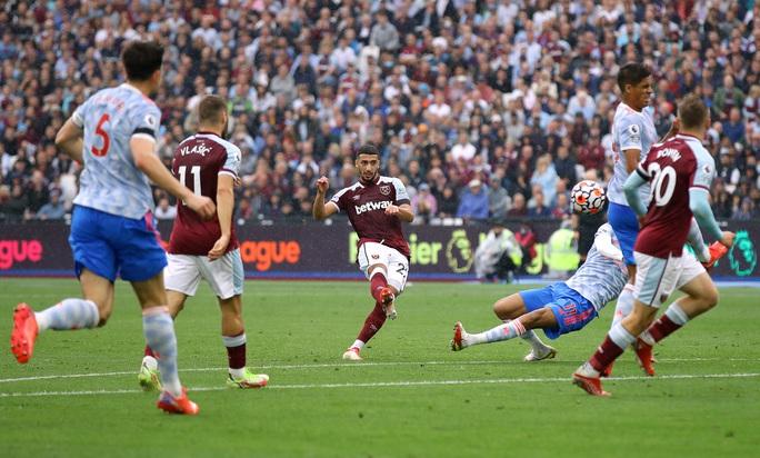 Ronaldo và Lingard tỏa sáng, Man United thắng nghẹt thở phút bù giờ - Ảnh 3.