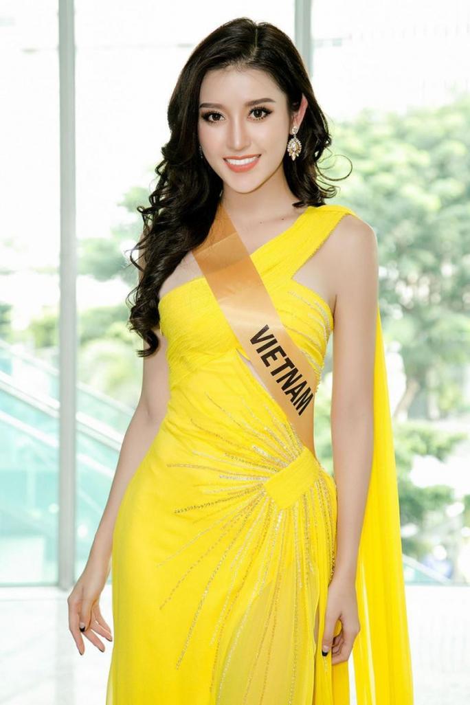 Hoa Hậu Khánh Vân không lọt top 8 Miss Grand Slam - Ảnh 5.