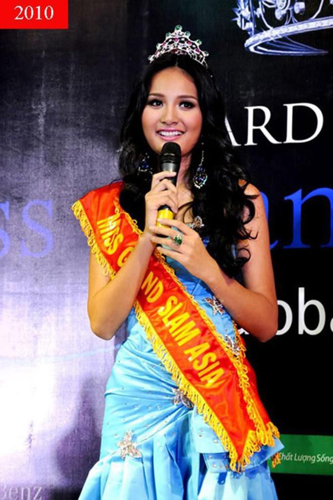 Hoa Hậu Khánh Vân không lọt top 8 Miss Grand Slam - Ảnh 4.