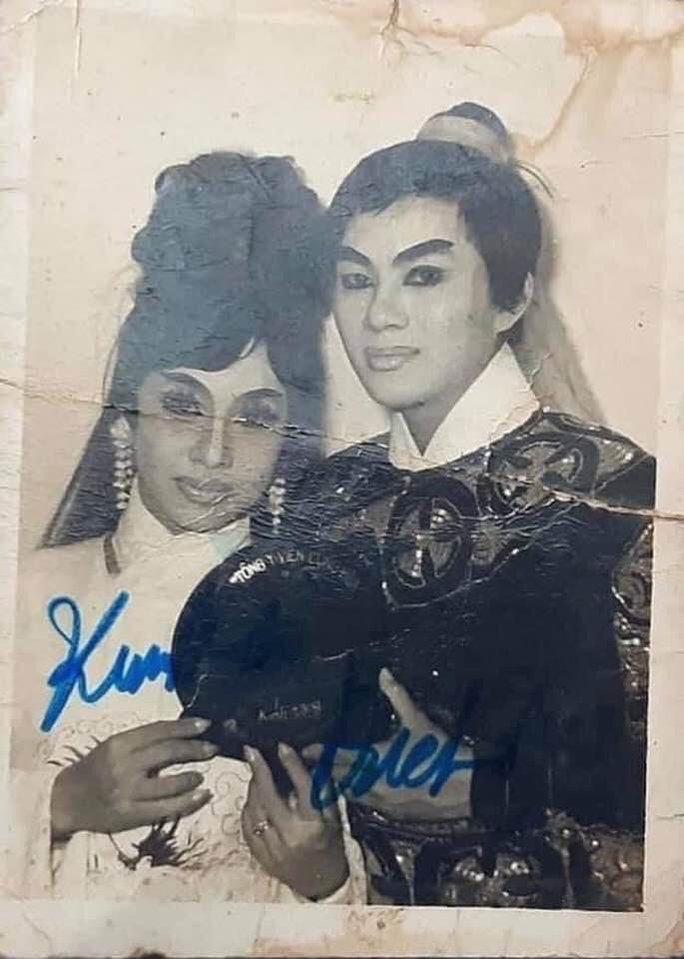 Nghệ sĩ Bình Tinh thực hiện di nguyện của mẹ - cố soạn giả Bạch Mai - Ảnh 5.