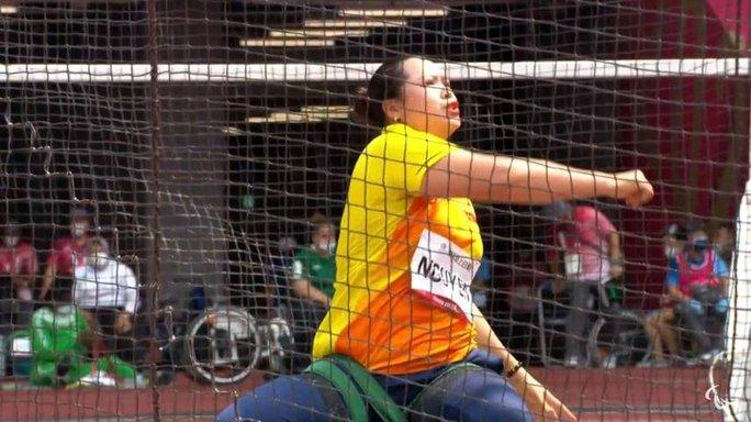 Paralympic Tokyo: Đoàn Việt Nam kết thúc thi đấu, xếp hạng 69 - Ảnh 4.