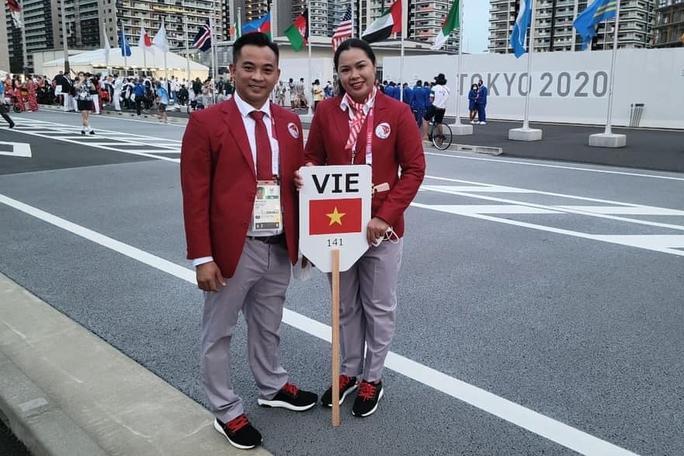 Paralympic Tokyo: Đoàn Việt Nam kết thúc thi đấu, xếp hạng 69 - Ảnh 5.