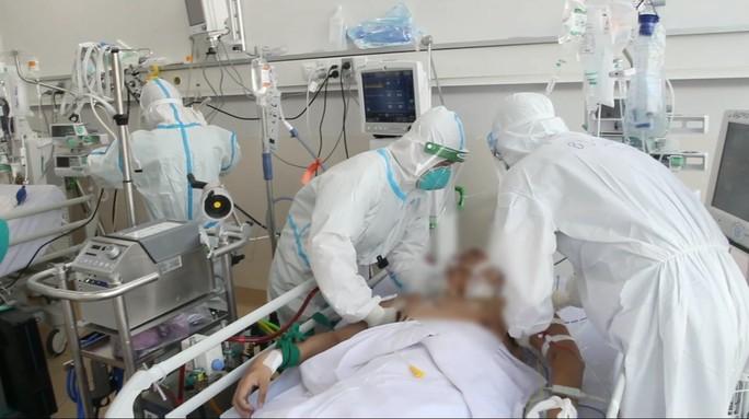 Đề xuất Covid-19 là bệnh nghề nghiệp được hưởng BHXH - Ảnh 1.