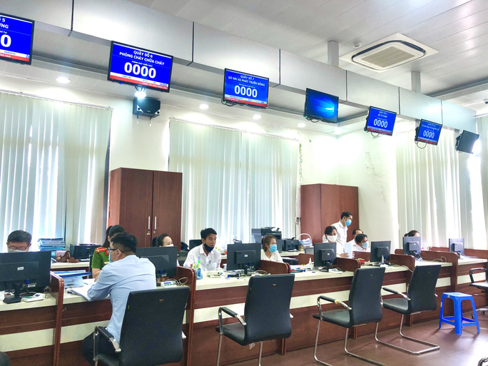 Quảng Nam ban hành kế hoạch hỗ trợ doanh nghiệp chuyển đổi số - Ảnh 1.