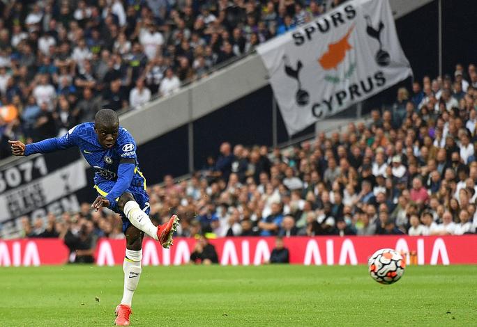 Tottenham thua tan tác sân nhà, Chelsea lên đỉnh bảng Ngoại hạng Anh - Ảnh 6.