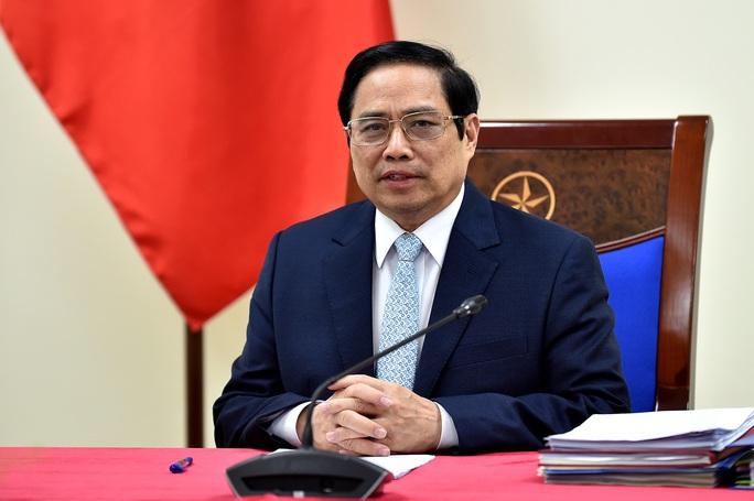 Thủ tướng đề nghị COVAX phân bổ nhanh số lượng vắc-xin đã cam kết cho Việt Nam - Ảnh 2.
