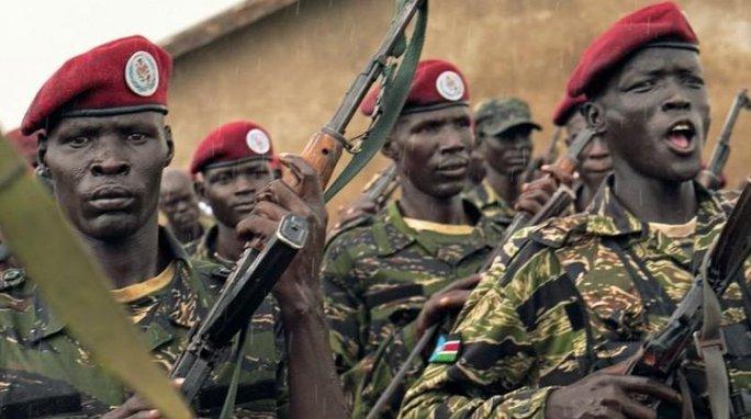 Đảo chính xảy ra ở Sudan nhưng thất bại - Ảnh 1.