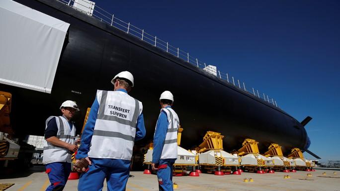 Úc: Pháp đừng ngạc nhiên khi hợp đồng tàu ngầm bị hủy - Ảnh 1.