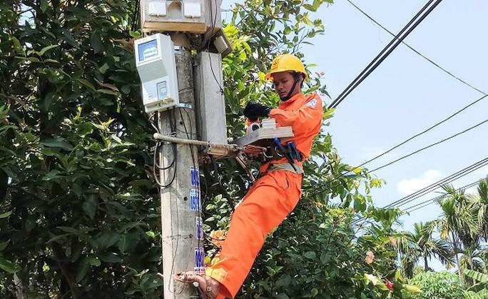 PC Quảng Ngãi: 8 năm thực hiện hiệu quả theo Nghị định 134 - Ảnh 1.
