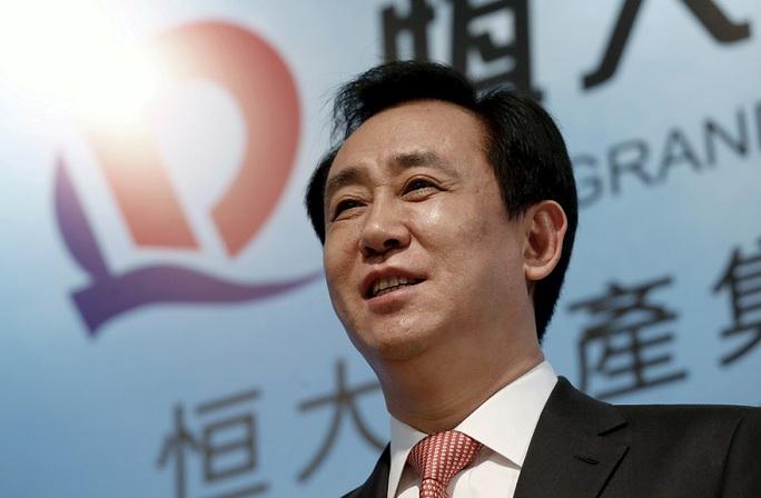 Trung Quốc sẽ để mặc tập đoàn Evergrande chết? - Ảnh 1.