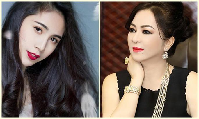 Thủy Tiên - Công Vinh chính thức gửi đơn tố cáo bà Nguyễn Phương Hằng lên Bộ Công an - Ảnh 1.
