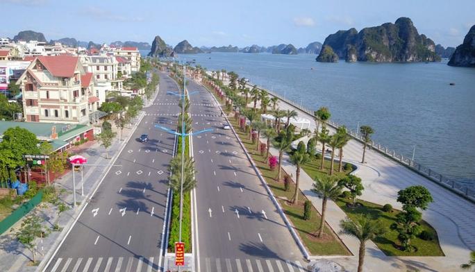 Sử dụng cát lậu thi công dự án đường bao biển đẹp nhất Việt Nam - Ảnh 1.