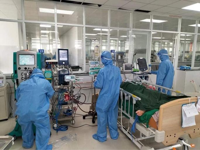 Ngày 22-9, thêm 11.919 người khỏi bệnh, TP HCM giảm 1.086 ca Covid-19 - Ảnh 2.