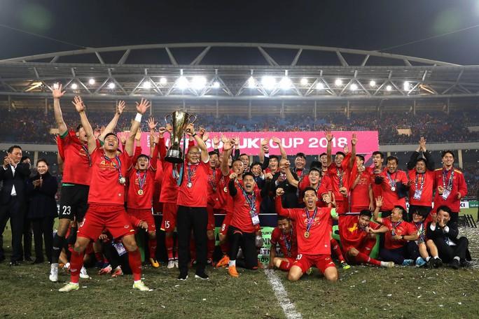 HLV Park Hang-seo nói về kết quả bốc thăm AFF Cup 2020 - Ảnh 1.
