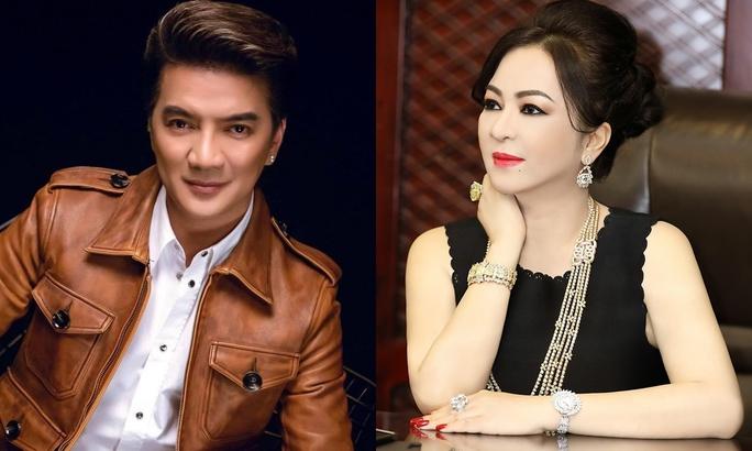 Thủy Tiên - Công Vinh chính thức gửi đơn tố cáo bà Nguyễn Phương Hằng lên Bộ Công an - Ảnh 2.