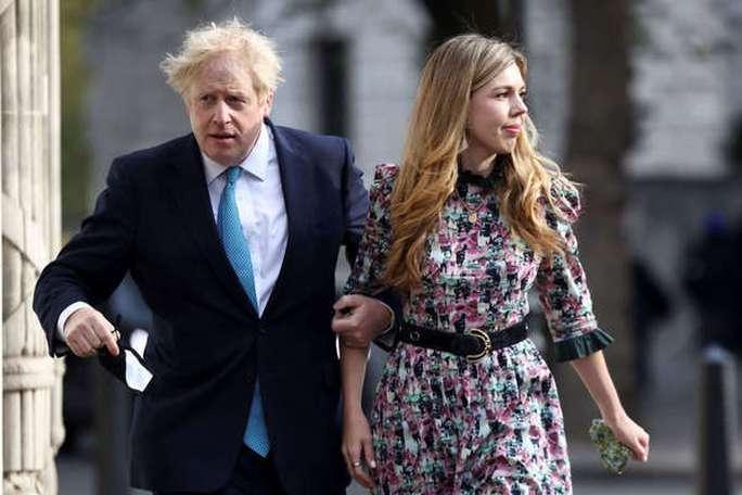 Thủ tướng Johnson làm điều bất ngờ tại LHQ - Ảnh 2.