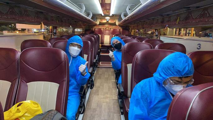 Vietravel tổ chức chuyến bay đón công dân về nước  - Ảnh 2.
