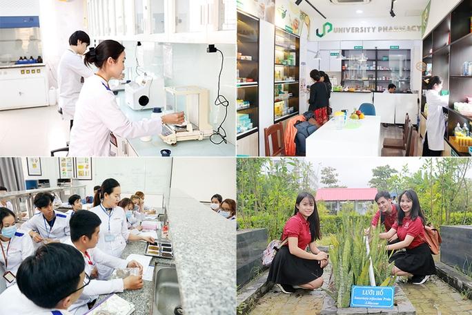Đào tạo song song kiến thức và kỹ năng khi học Y - Dược - Điều dưỡng tại DTU - Ảnh 7.