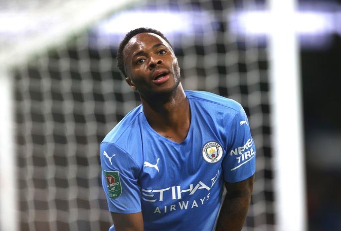 Sao trẻ lập công, Man City và Liverpool dội mưa bàn thắng ở League Cup - Ảnh 4.