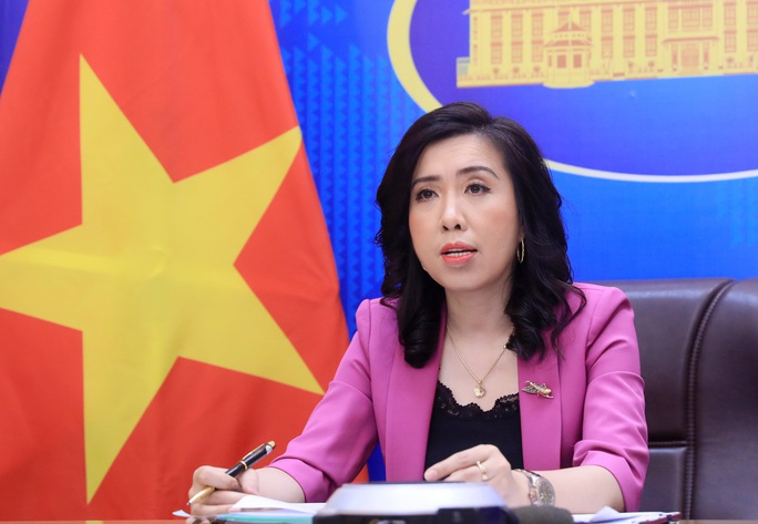 Việc Trung Quốc điều máy bay Y-20 đến Trường Sa là xâm phạm chủ quyền của Việt Nam - Ảnh 1.