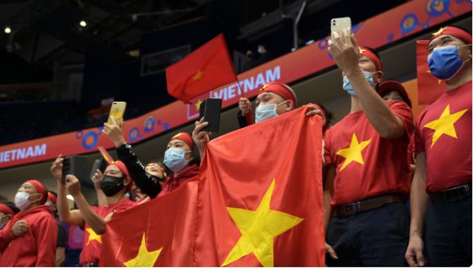 Truyền thông quốc tế ấn tượng màn trình diễn của tuyển futsal Việt Nam - Ảnh 2.