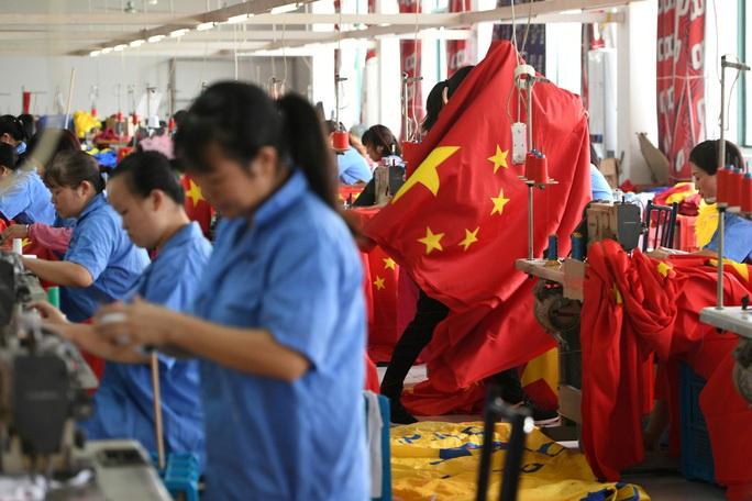 Người phát ngôn nói về việc Trung Quốc xin gia nhập CPTPP - Ảnh 1.