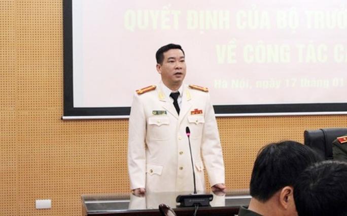 Tước danh hiệu Công an nhân dân đại tá Phùng Anh Lê, bắt thêm nhiều thuộc cấp - Ảnh 1.