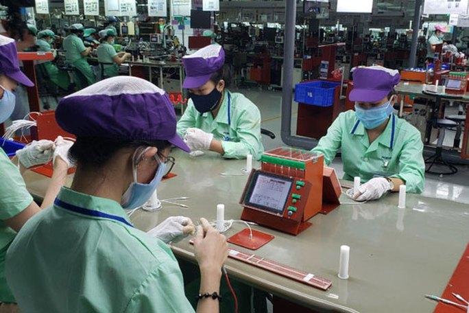 Đà Nẵng tạo đà cho doanh nghiệp phục hồi - Ảnh 1.