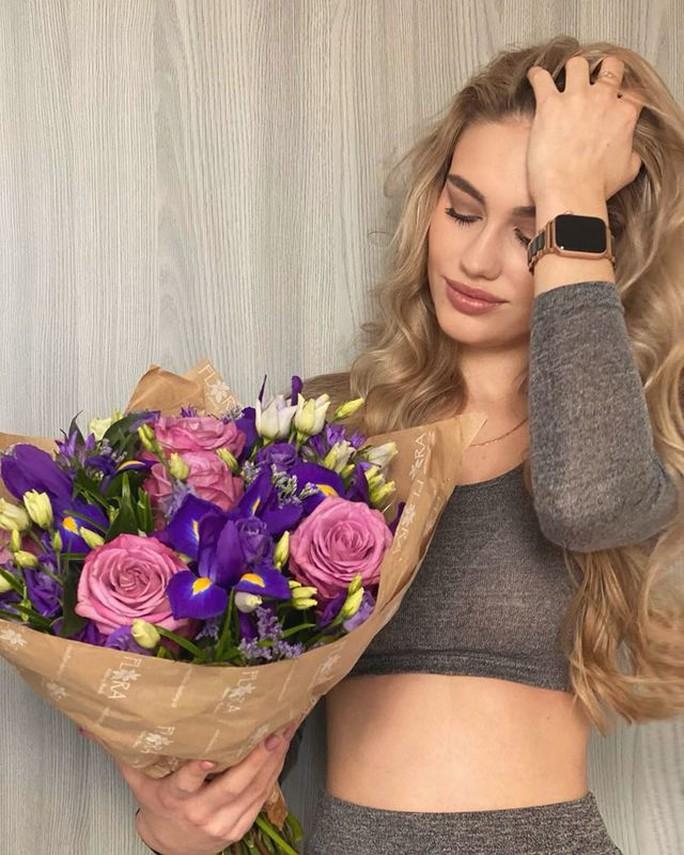 Nhan sắc cô giáo là tân Hoa hậu Trái đất Cộng hòa Czech - Ảnh 11.