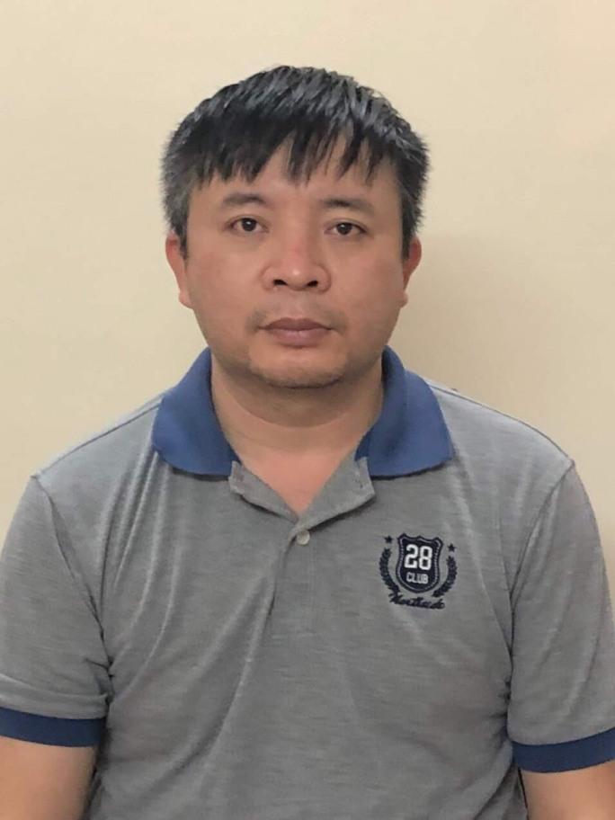 TP HCM: Bắt giam cặp đôi lừa đảo ở Gò Vấp - Ảnh 1.