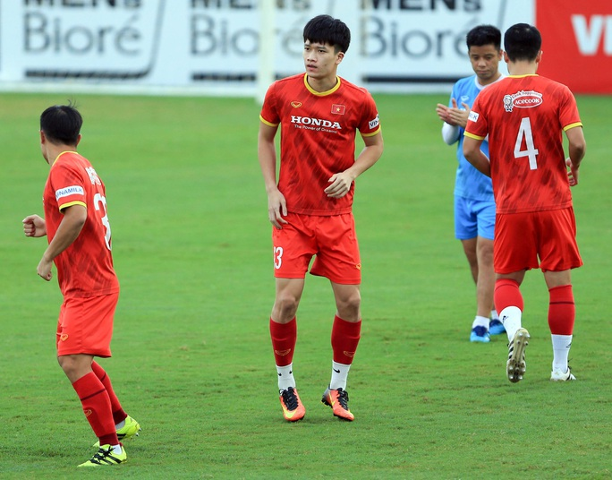 Đội tuyển Việt Nam đón tin vui mới trước hai trận đấu quan trọng - Ảnh 7.