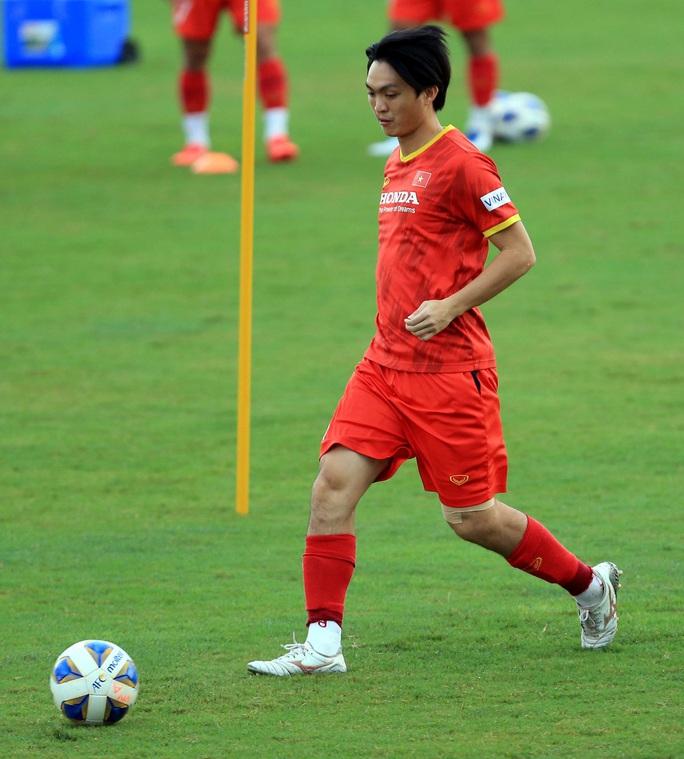 Đội tuyển Việt Nam đón tin vui mới trước hai trận đấu quan trọng - Ảnh 11.