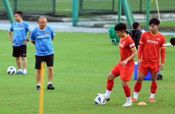 Đội tuyển Việt Nam đón tin vui mới trước hai trận đấu quan trọng - Ảnh 9.