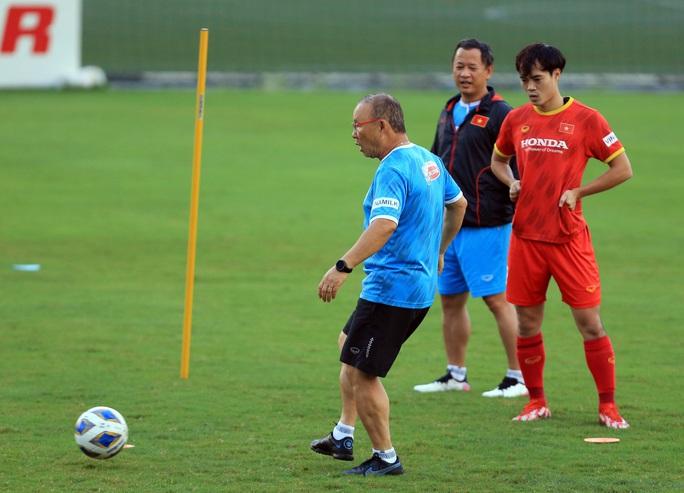 Đội tuyển Việt Nam đón tin vui mới trước hai trận đấu quan trọng - Ảnh 10.