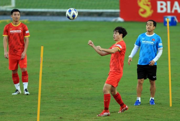 Đội tuyển Việt Nam đón tin vui mới trước hai trận đấu quan trọng - Ảnh 13.