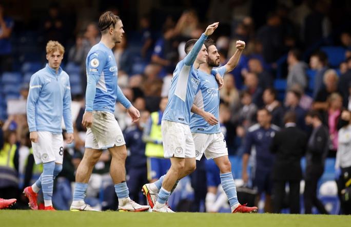 Vua nước Anh hạ nhà vô địch châu Âu, trả món nợ Champions League - Ảnh 6.