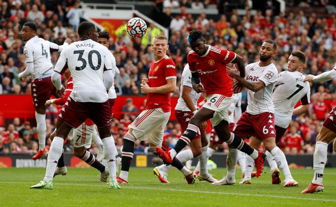 Vì sao Bruno Fernandes sút hỏng penalty trong trận Man United thua Aston Villa? - Ảnh 1.