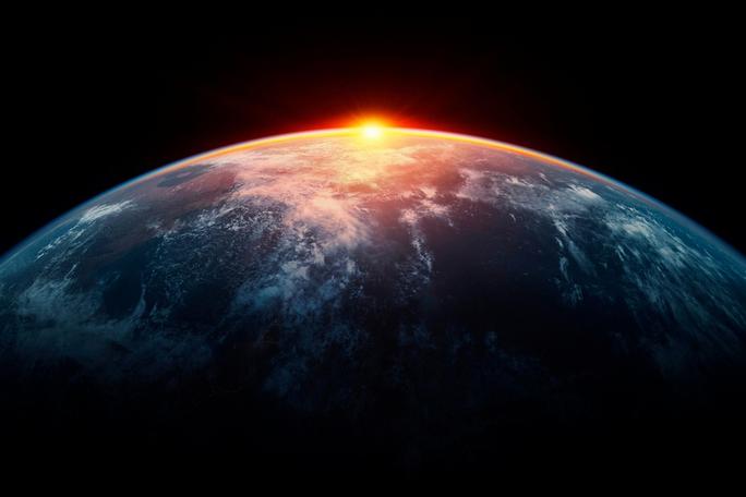 Sốc: Vỏ Trái Đất đang bị phổng rộp bí ẩn ở 2 địa điểm - Ảnh 1.