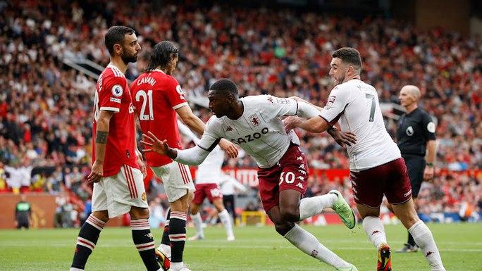Vì sao Bruno Fernandes sút hỏng penalty trong trận Man United thua Aston Villa? - Ảnh 2.