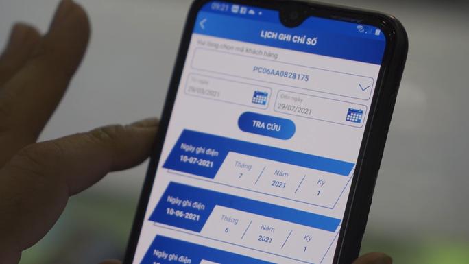 PC Quảng Ngãi: Đẩy mạnh dịch vụ điện trực tuyến mùa dịch - Ảnh 1.