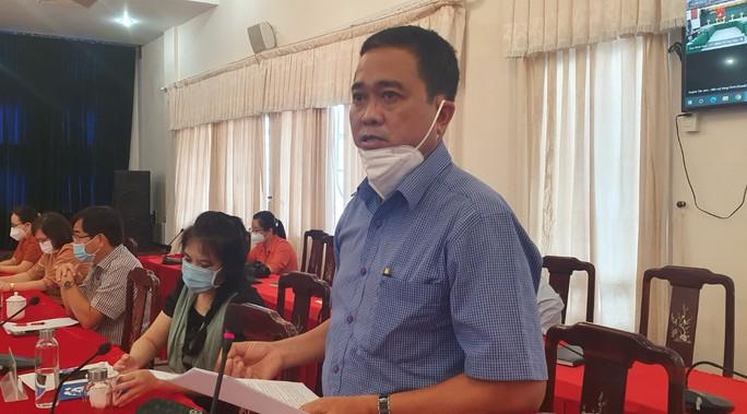 Phú Yên đối thoại doanh nghiệp để gỡ khó, phục hồi sản xuất - Ảnh 4.
