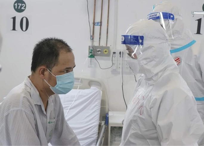 Ngày 26-9, thêm 11.477 người khỏi bệnh, có 10.011 ca mắc Covid-19 - Ảnh 2.