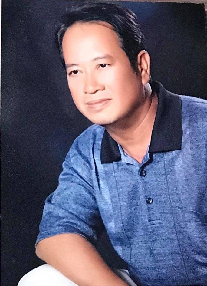 Chương trình Mai Vàng nhân ái viếng cố nghệ sĩ Lâm Hùng - Ảnh 2.