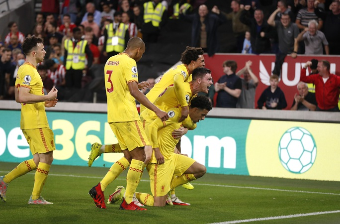 Dẫn đầu Ngoại hạng Anh nhưng HLV Liverpool vẫn không hài lòng - Ảnh 3.