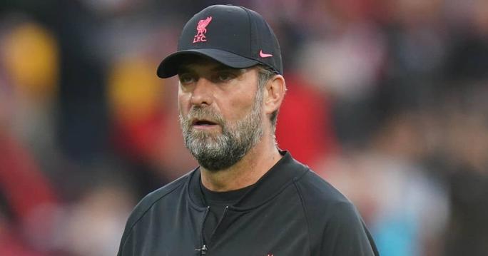 Dẫn đầu Ngoại hạng Anh nhưng HLV Liverpool vẫn không hài lòng - Ảnh 2.