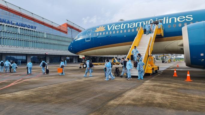 Thủ tướng đồng ý công nhận hộ chiếu vắc-xin giữa Việt Nam với các quốc gia - Ảnh 1.