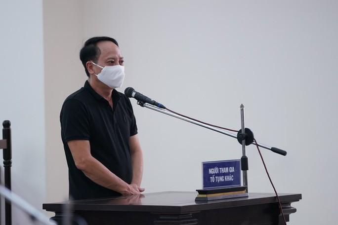 Bất ngờ có người đề nghị bồi thường 13 tỉ đồng thay Trịnh Xuân Thanh - Ảnh 2.