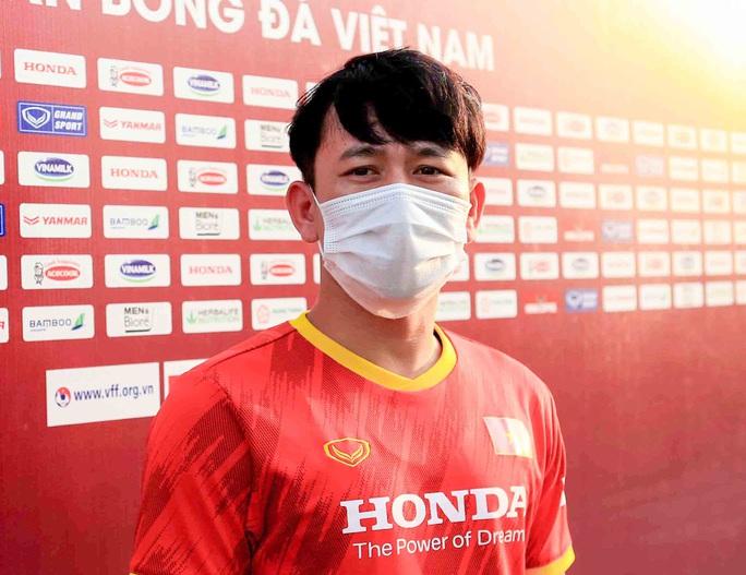 HLV Park Hang-seo nhận hung tin trước trận đấu với đội tuyển Trung Quốc - Ảnh 1.