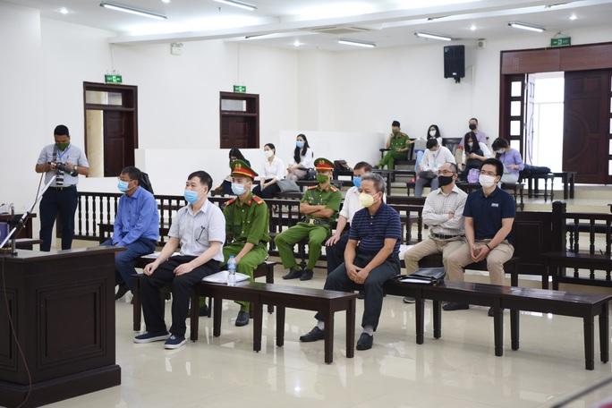 Bất ngờ có người đề nghị bồi thường 13 tỉ đồng thay Trịnh Xuân Thanh - Ảnh 1.
